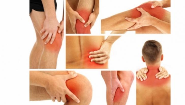 cel mai nou remediu pentru durerile articulare tratament comun cu remedii homeopate