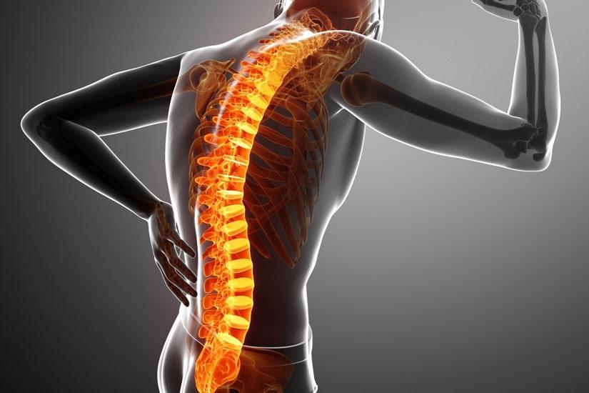 dureri la nivelul articulației pelvine la îndoire