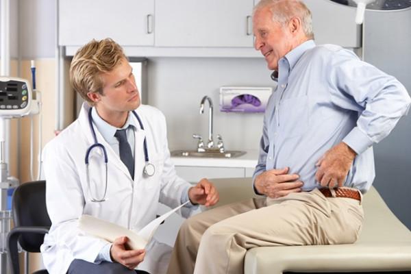 articulația genunchiului decât tratată