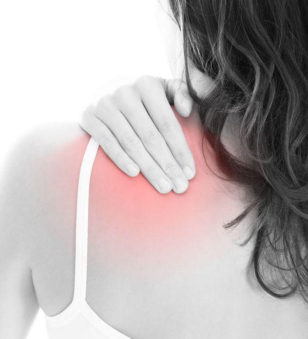 tratament eficient pentru nevralgia umărului