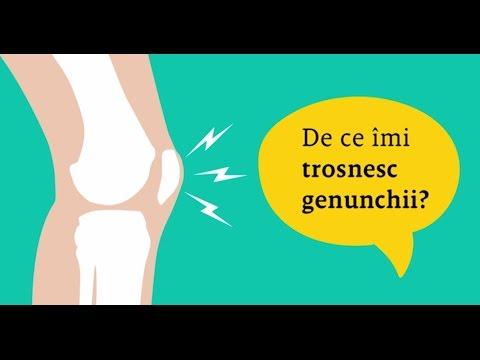 dureri articulare un simptom al bolii