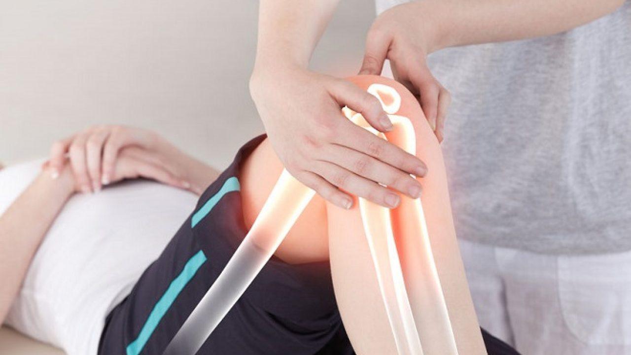 articulațiile genunchilor crunch de ce unguent pentru tratamentul bursitei articulației umărului