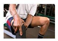 artroza articulației genunchiului. Tratament de 1 grad