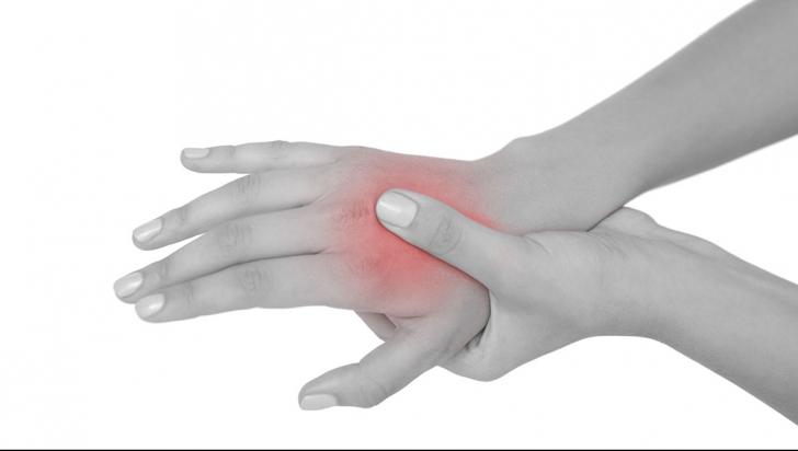 articulațiile de pe brațe au început să doară durere și umflare în articulații după orvi