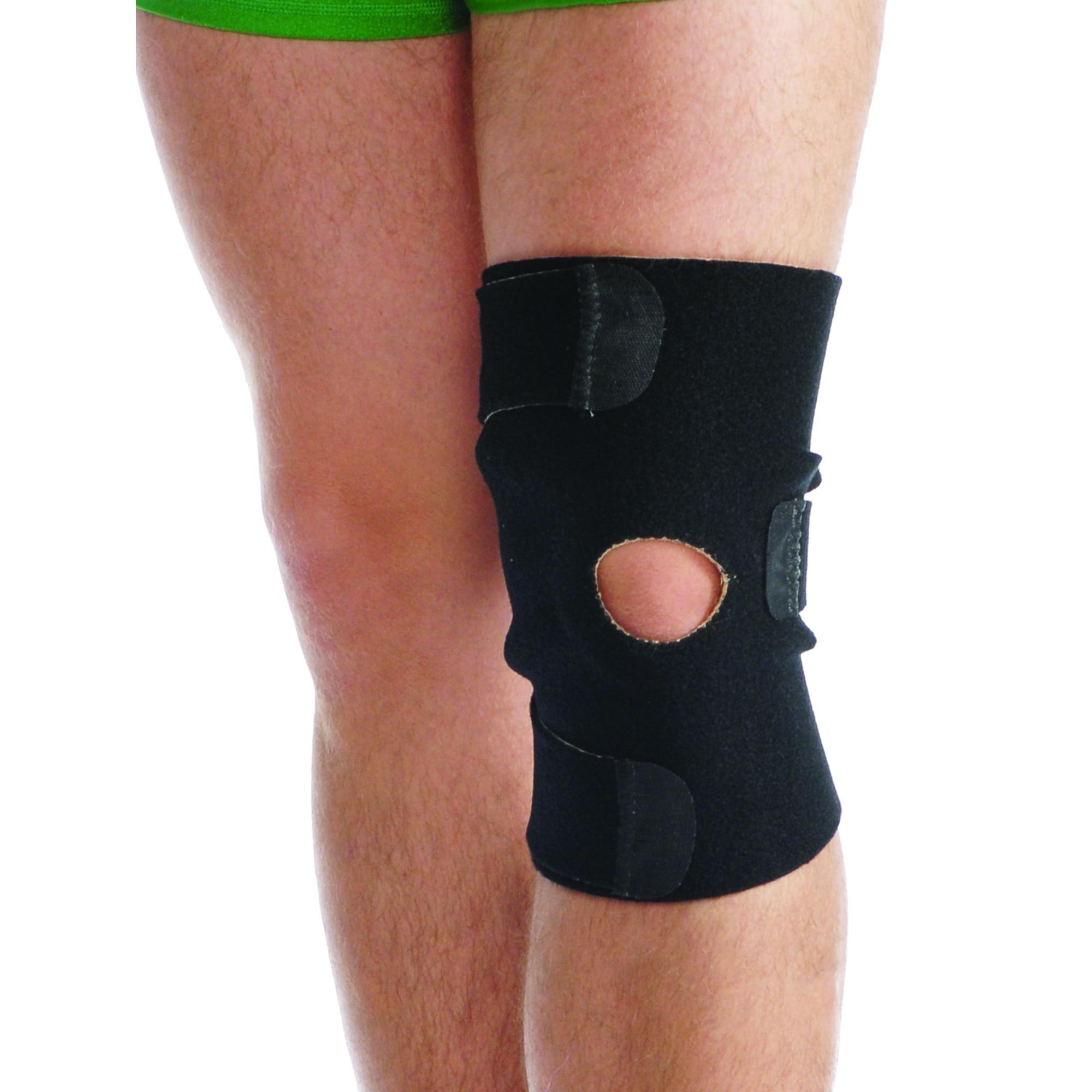Metoda pentru tratarea artrozei articulațiilor genunchiului în Sol-Iletsk.