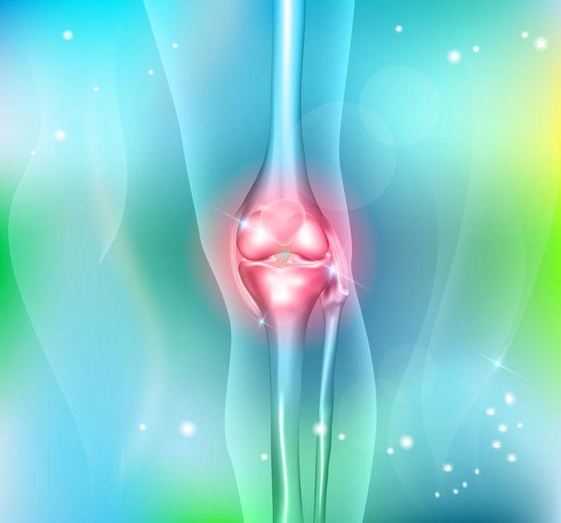 tratamentul artrozei-artritei genunchiului leziuni la mână