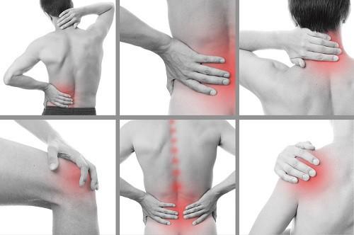 cum se tratează artroza acută a articulației umărului sindroame de artroză la șold