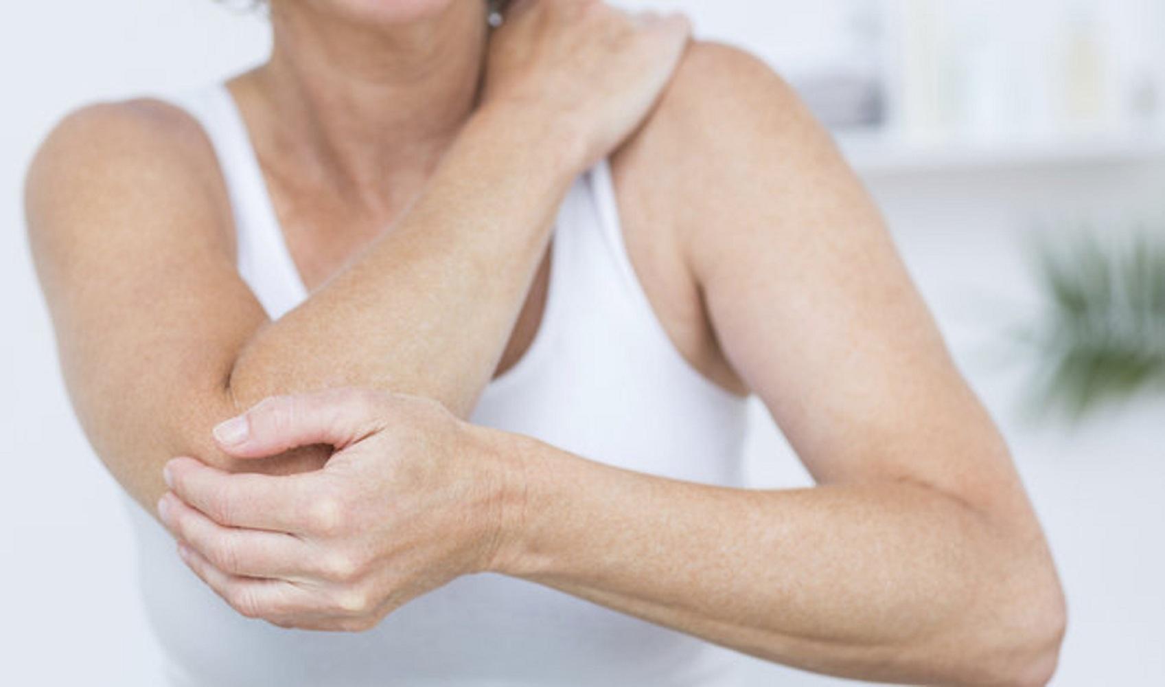 tratament de întindere a genunchiului