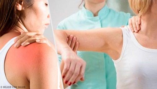 capsulita adezivă a articulației umărului cum se tratează tratament articular Rybinsk