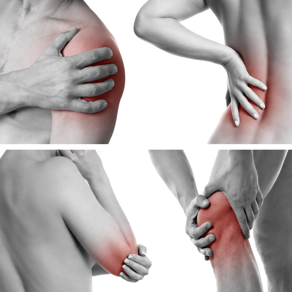 dureri de hialuron de injecție articulară după