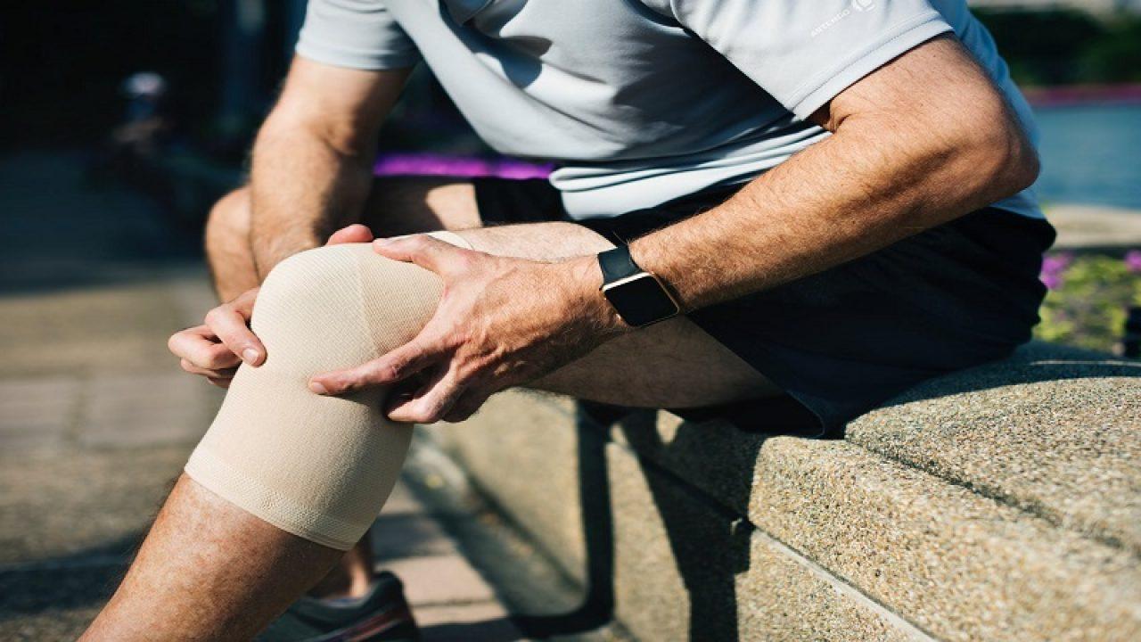 exercițiu de tratament pentru artroza gleznei simptomele tratamentului de sinovită la șold