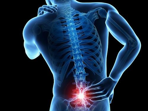 durerile de spate in zona lombara dureri de extensie a încheieturilor