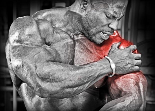 dureri articulare culturist meditație norbekov pentru dureri articulare