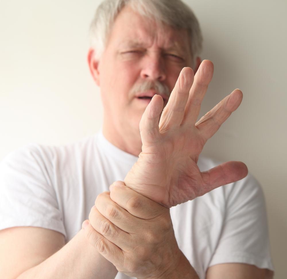 Articulațiile degetelor doare după vânătăi