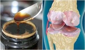 proteine de tratament articulare