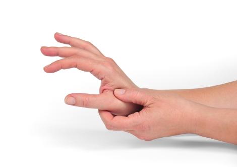 tratamentul de luxare a articulațiilor la încheietura mâinii cum se bea paracetamol pentru dureri articulare
