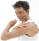 deteriorarea sacului de umăr