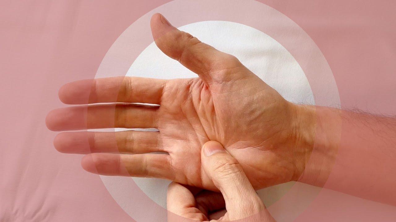 dacă articulațiile din degete doare