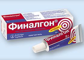 unguente de încălzire cu osteochondroză