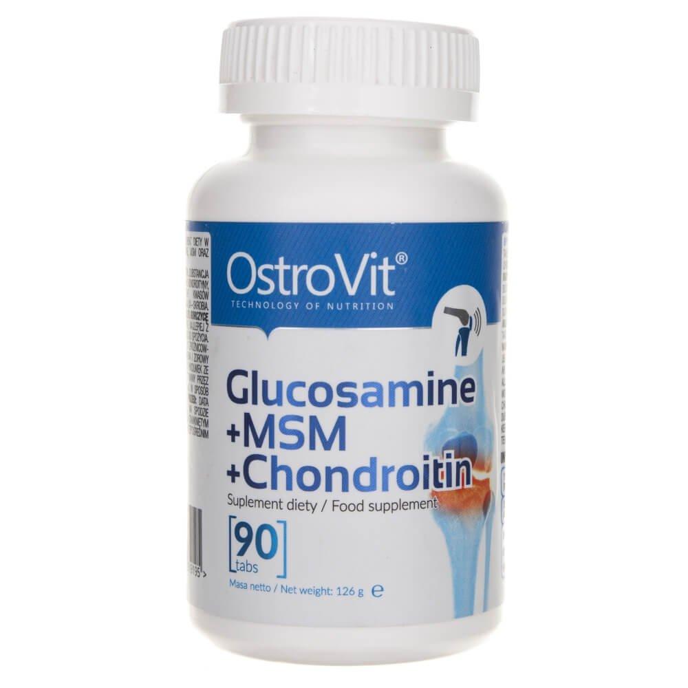 complex cu preț de condroitină și glucozamină de ce dureau toate articulațiile și oasele