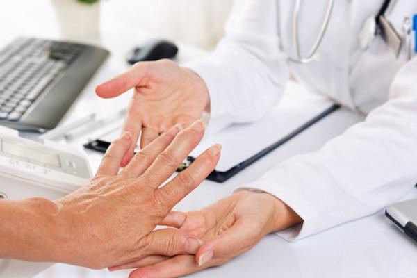 refacerea articulației gleznei tratament articular articular în stavropol