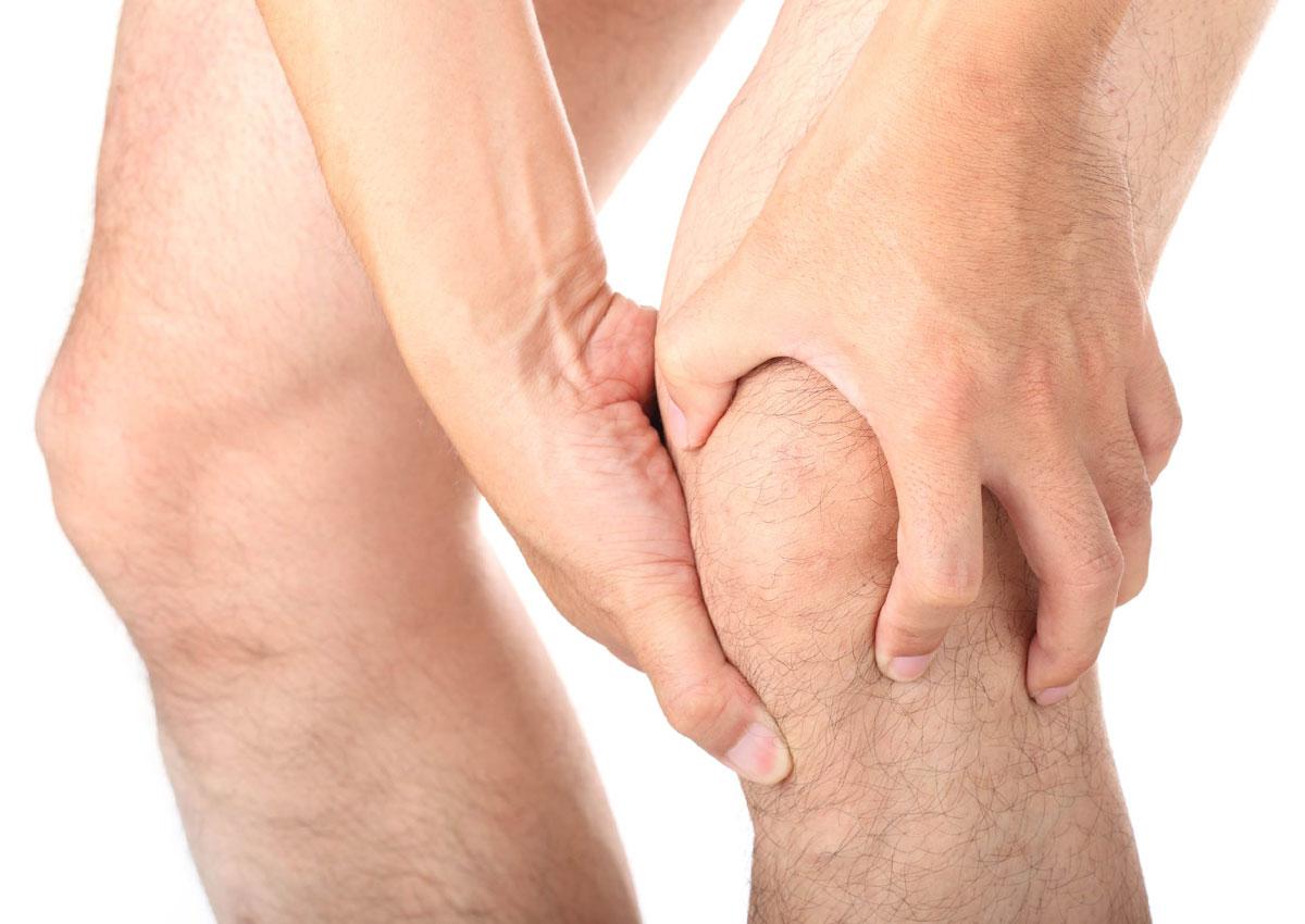 ameliorați rapid inflamația genunchiului magnetoterapie pentru tratamentul artrozei genunchiului