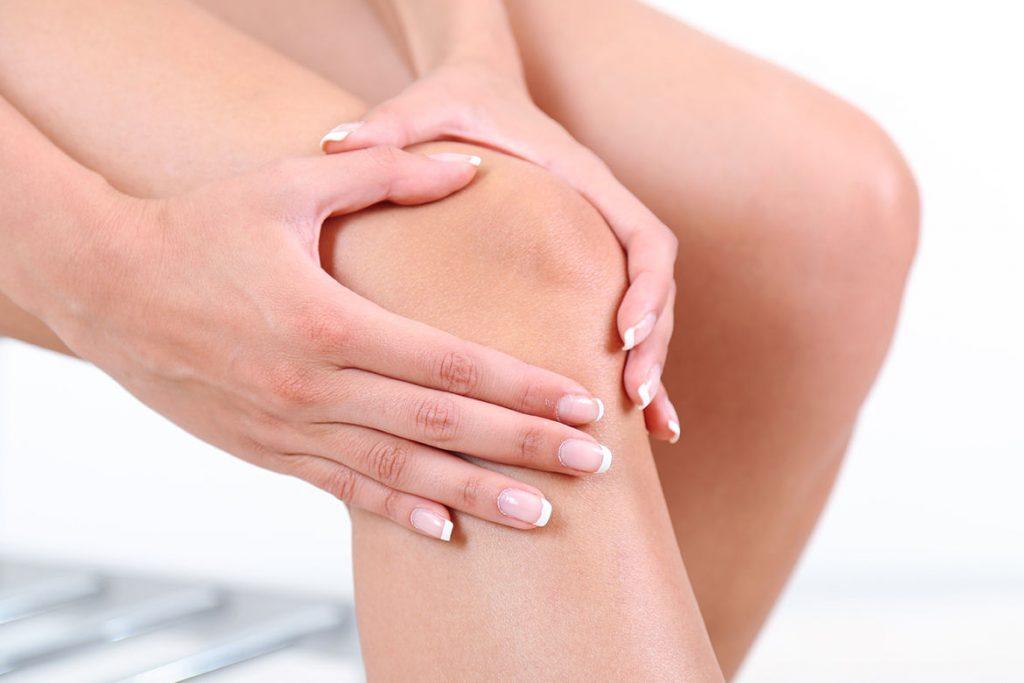 Rigiditatea genunchiului fără durere. Durere de genunchi