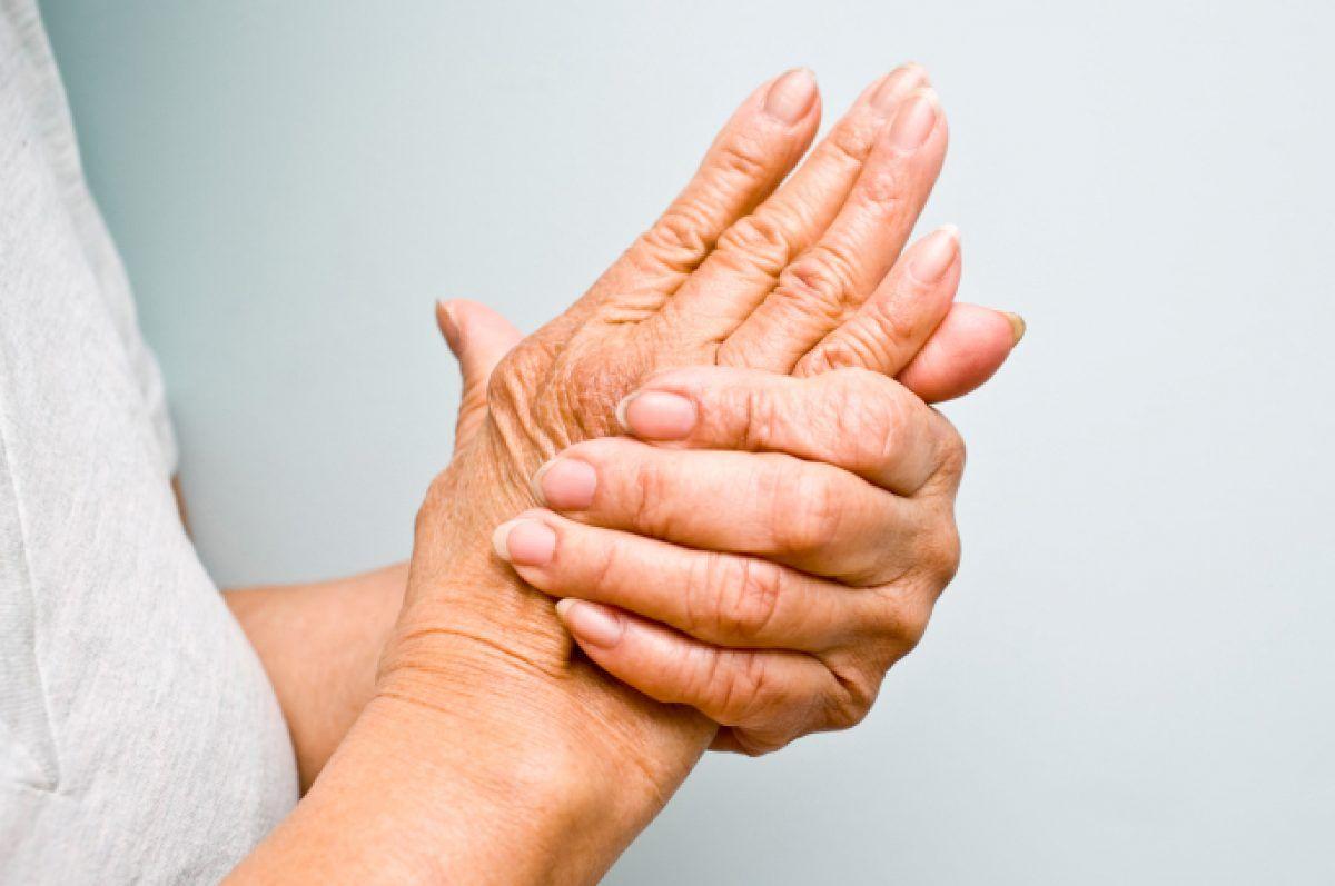 artroza articulațiilor falangelor degetelor