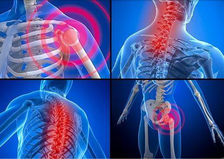 apă și dureri articulare durere în spatele articulației șoldului