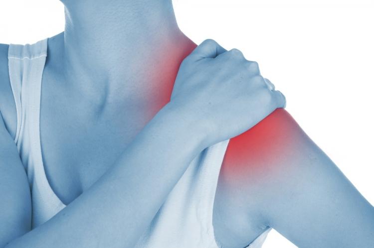 deteriorarea articulațiilor vaselor de sânge și a nervilor