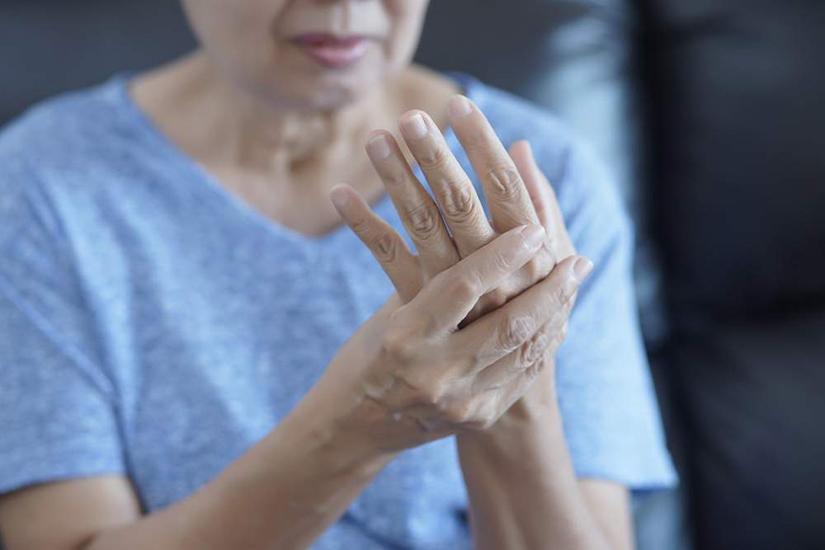 dureri la încheieturile articulațiilor Cauze de artroză la șold