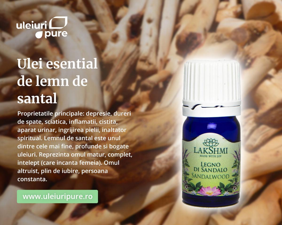 tratamentul articulațiilor uleiului de lemn de santal