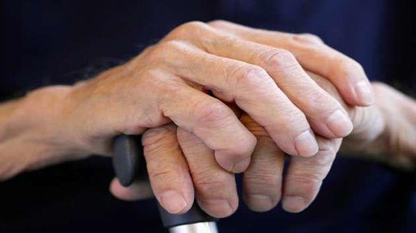 cum să tratezi artrita reumatoidă cu mijloace moderne noaptea, durere în articulația șoldului