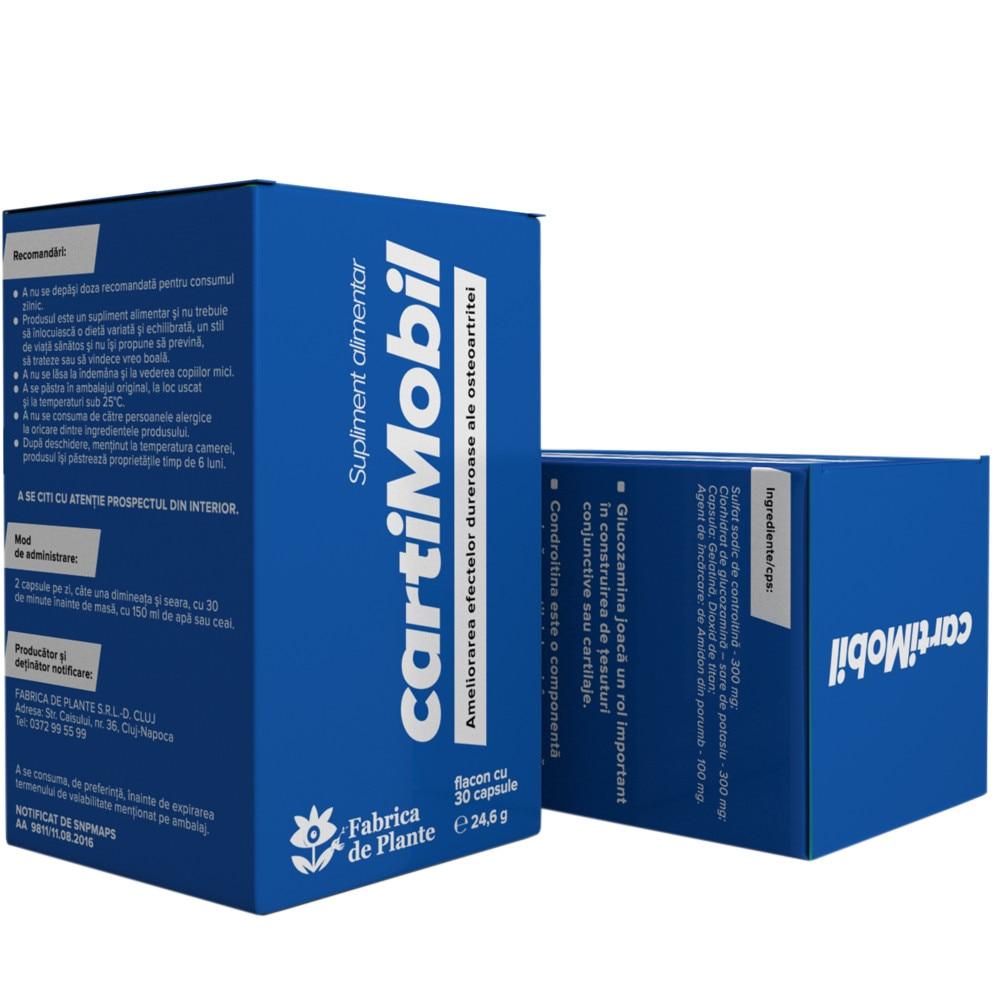 complex cu preț de condroitină și glucozamină ce să mănânce dureri articulații