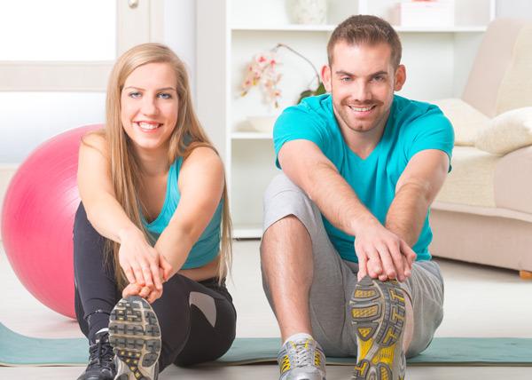 exerciții pentru picioare cu dureri articulare