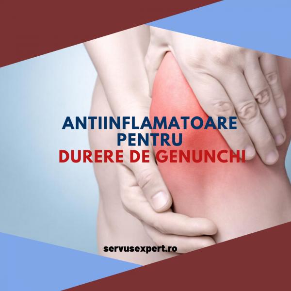 Medicamente pentru durerile articulare Alflutop