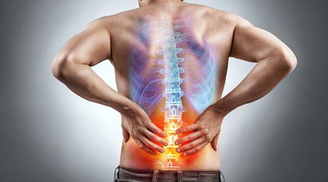 durerile de spate in zona lombara cum să tratezi articulațiile corect