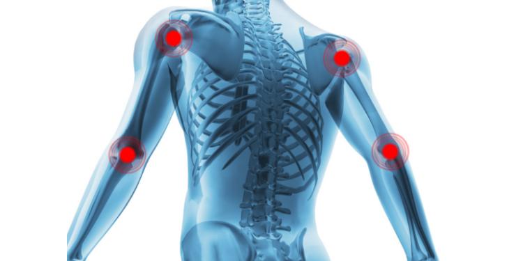 articulațiile doare alternativ