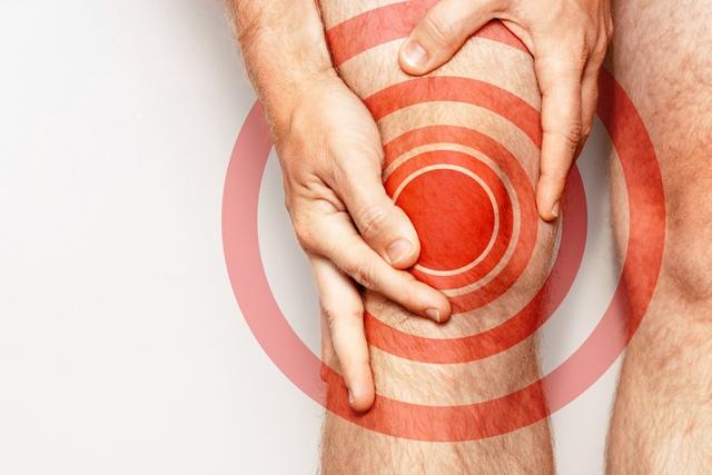 tratamentul leziunilor articulare la cot infecții care provoacă dureri în articulațiile genunchiului