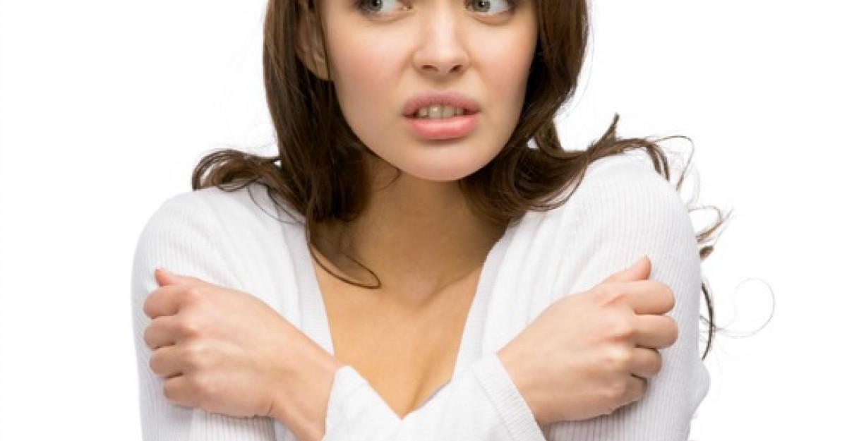 frison dureri articulare fără febră