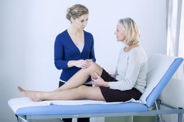 tratamentul artrozei genunchiului stâng cel mai eficient unguent pentru articulația genunchiului