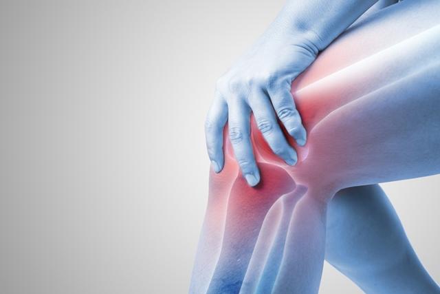 tratamentul genunchiului la vârstnici