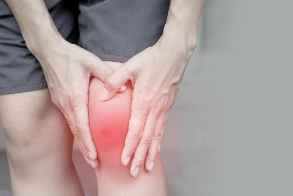 ce doare cu artroza articulației șoldului