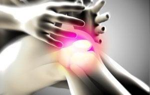 ceea ce este benefic pentru durerile articulare care tratează articulațiile dureroase