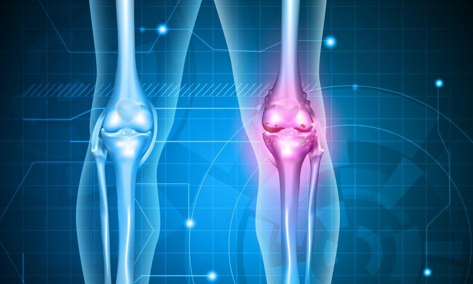 boli la șold și genunchi