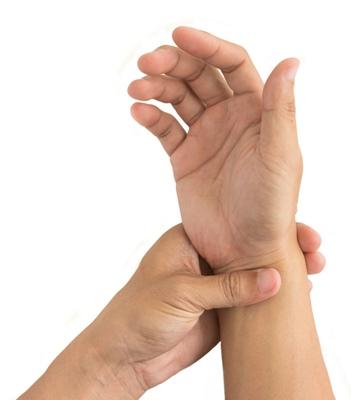 tratarea artrozei mâinilor dureri de genunchi acasă