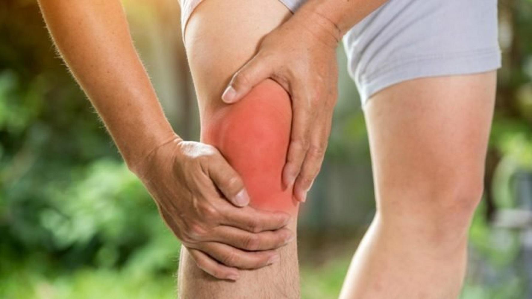 durere severă la șoldul stâng dureri de genunchi ce este
