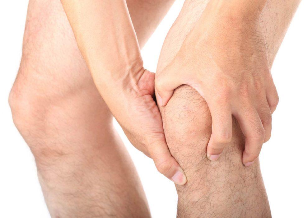 dureri de genunchi la interior