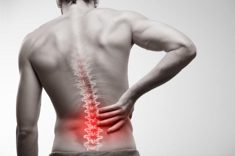 durere severă la șoldul stâng