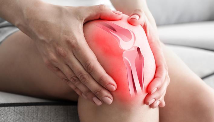 dureri de genunchi ghemuite blocaj cu osteochondroza preparatelor coloanei cervicale